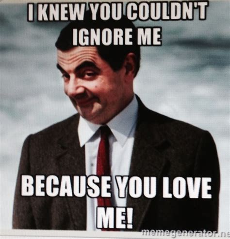 Mr Bean Meme - welcome to memespp com