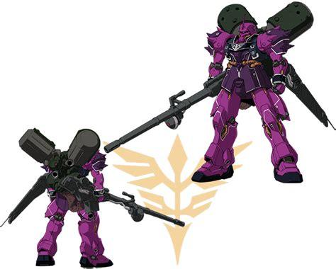 Ichiban Kuji Rozen Zulu Gundam Unicorn Series mobile suit gundam unicorn ams 129 geara zulu angelo sauper use