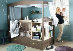Toddler Boy Room Decorating Ideas 11 Cool Baby Nursery Design Ideas From Vertbaudet Digsdigs