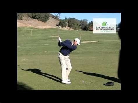 golf swing slow mo matt kuchar dl iron swing slow mo youtube