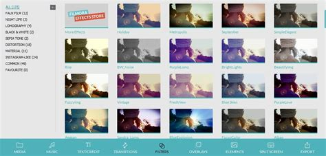 wondershare filmora tutorial pdf how to make a video with pictures music using best video