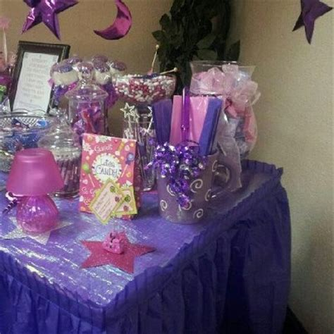 quinceanera themes moons and stars moon and stars theme quinceanera sweet 15 b day candy