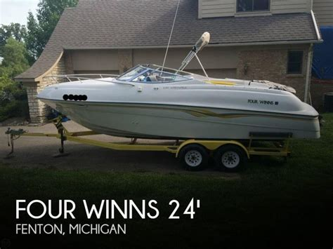 four winns boats for sale in michigan - Four Winns Boat Dealers In Michigan