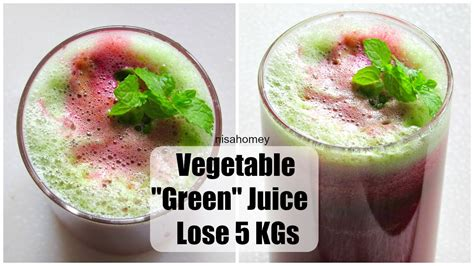 Morning Detox Juice by Morning Detox Juice For Weight Loss Berry