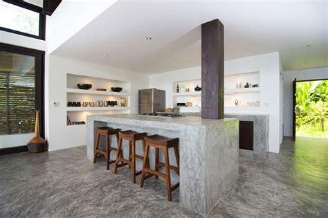 cerco lavoro in cucina top per cucine in cemento 20 piani di lavoro dal design