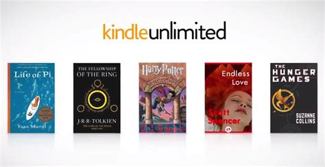 amazon unlimited books kindle unlimited launches 600 000 all you can read e