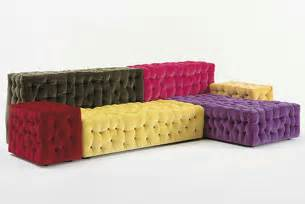 Colorful Sofas by Colorful Modular Sectional Sofa Meritalia Interior
