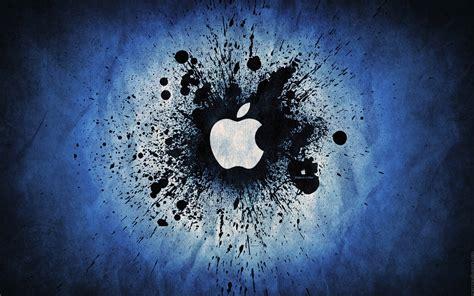 apple wallpaper blue hd blue apple logo wallpapers hd wallpaper hd wallpaper of