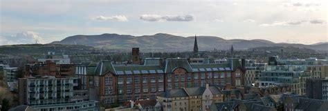 Of Edinburgh Mba Application by Edinburgh Gordon College