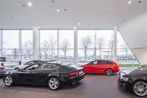 Audi Berlin Karriere by Autohaus Audi Zentrum Wei 223 Ensee Lansing Metallbau