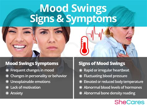 mood swing mood swings shecares