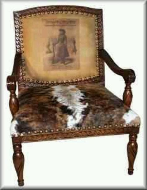 Great Chairs by Great Chair Rustic Western