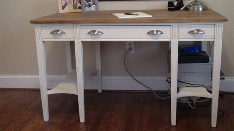 Refinish Desk by Home Office Refinishing An Antique Desk Chair One
