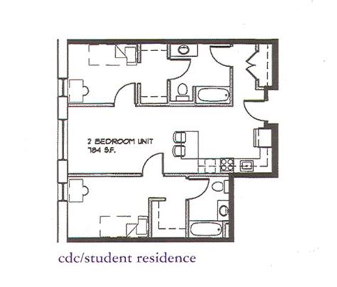 st thomas suites floor plan 17 best images about residence halls on pinterest