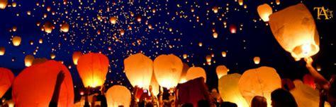 lanterne volanti significato lanterne cinesi per il matrimonio piccola guida alla scelta