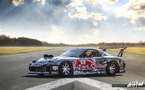 Image Gallery Mad Mike Rx7