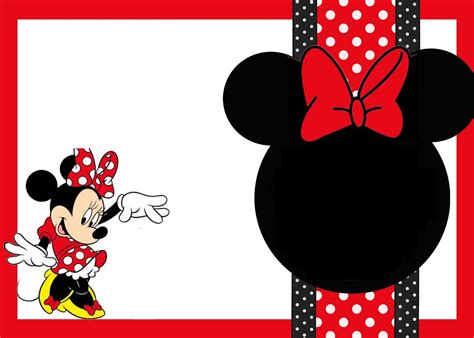 Mickey Mouse Card Template by Free Printable Mickey Mouse Birthday Cards Luxury