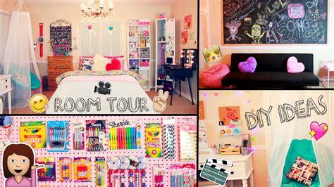 room   diy desk  diy decor ideas  organization tips youtube