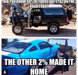 Chevy Jokes About Ford Chevy Humor Chevy Vs Ford Quotes Chevy