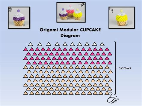 3d Origami Diagrams - 26 best 6 3d origami images on origami
