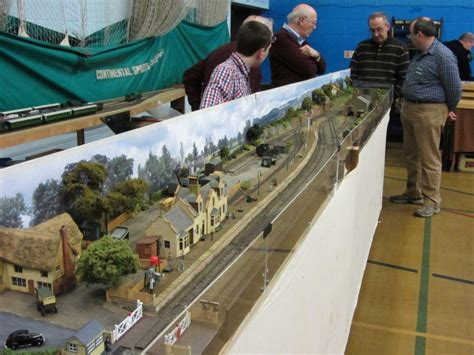 model railway exhibition layout for sale archive club members layouts that were available for