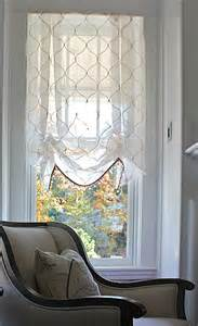 Making Relaxed Roman Shades - red river interiors 3 1 13 4 1 13