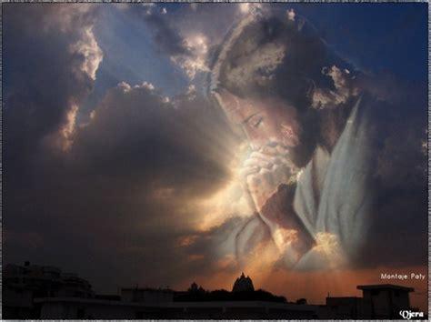 imagenes de jesus orando para niños imagenes religiosas im 225 genes de jes 250 s orando