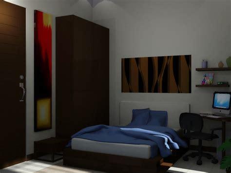 hauptundneben membuat desain kamar tidur sederhana