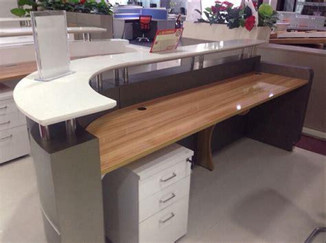 salon reception desk for sale modern office salon used hospital curved reception desk