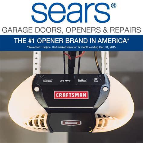 Sears Garage Door Opener Service Sears Garage Door Installation And Repair In Houston Tx 77043 Chamberofcommerce