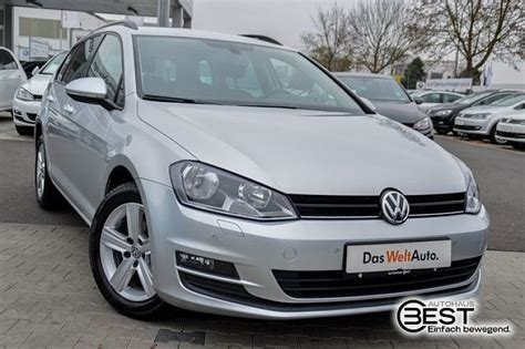 Golf Vii Autohold by Vw Golf 7 Variant 2014