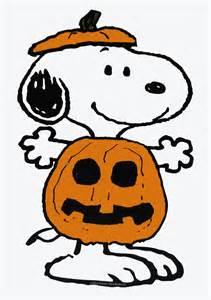 Peanuts gang sparkling halloween die cut wall decor snoopy