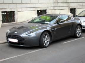 Aston Martin V Aston Martin V8 Vantage Photos 7 On Better Parts Ltd