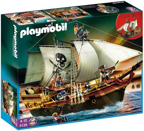 barco pirata playmobil playmobil barcelona y lego barcelona espa 241 a venta