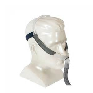 resmed swift fx cpap nasal pillows system headgear