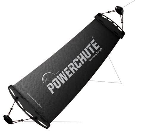 powerchute golf swing trainer powerchute golf swing trainer review