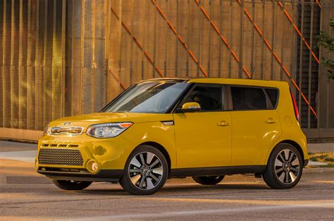 Mpg Kia Soul 2015 Kia Soul Reviews And Rating Motor Trend