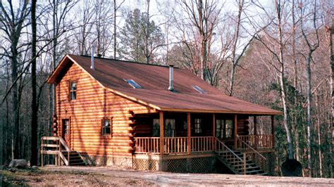 Homestead Cabin Plans by Log Home Design Plan And Kits For Homestead