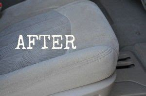 baking soda upholstery cleaner 17 best ideas about car upholstery cleaner on pinterest