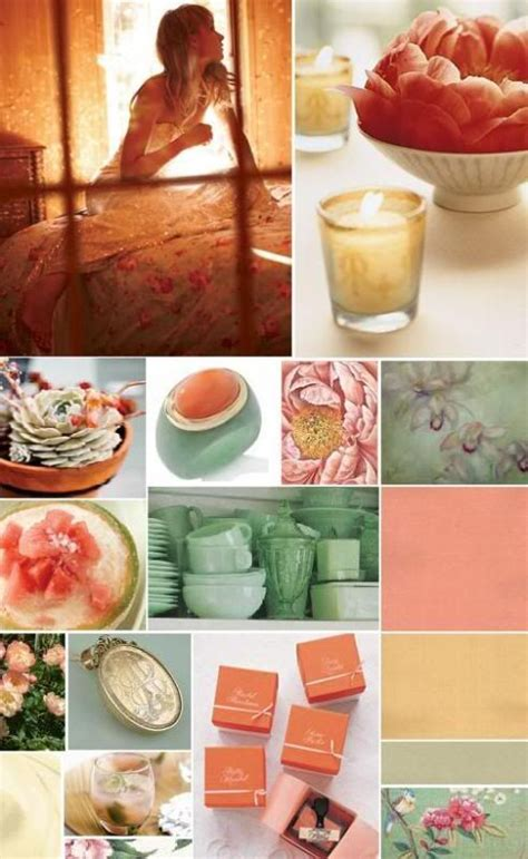 late summer wedding color schemes wedding colors pinterest