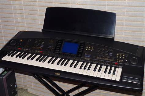 Keyboard Yamaha Psr E 253 Keluaran Terbaru Dari Yamaha Musik gratis style dangdut yamaha psr revizionpizza