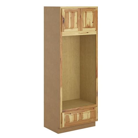 double oven cabinet home depot hton bay madison assembled 33x90x24 in pantry utility