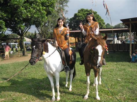 Sho Kuda Bandung update terbaru de ranch lembang