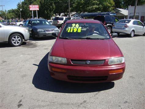 mazda 1996 protege 1996 mazda protege for sale carsforsale