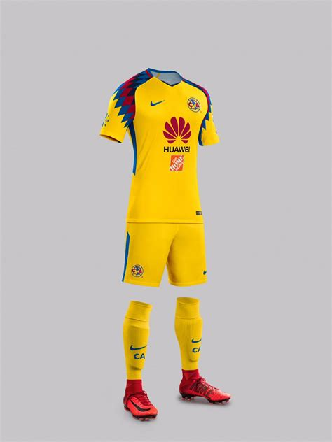 imagenes nike club america stunning nike club america 2018 third kit released footy