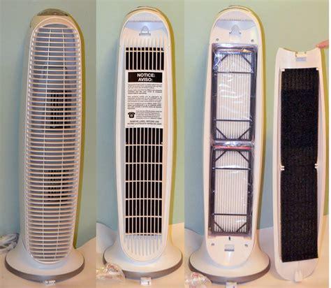 honeywell hepaclean whisper quiet air purifier  uv