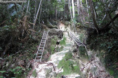 Harga Peralatan Mendaki Gunung by Gunung Ledang Mt Ophir Grace Abundant