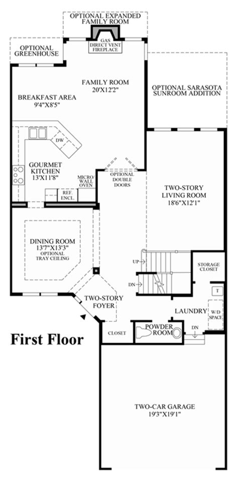 continental homes floor plans continental homes cunningham floor plan