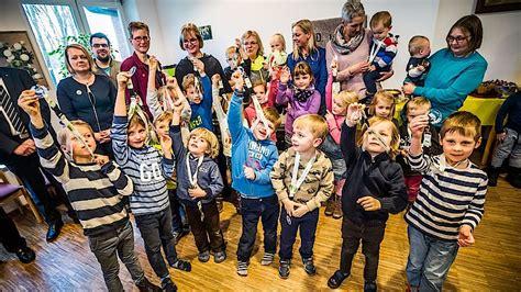 haus der kleinen forscher evangelisch lutherischer kirchenkreis ostholstein