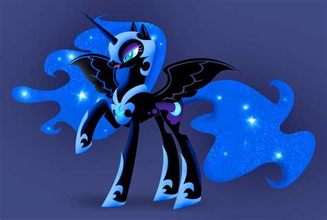 my little pony nightmare moon equestria daily mlp stuff pony movie ponyvania